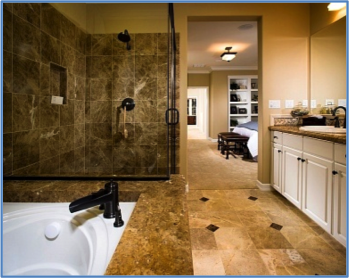 Bathroom Remodeling Contractor, Fairfield County