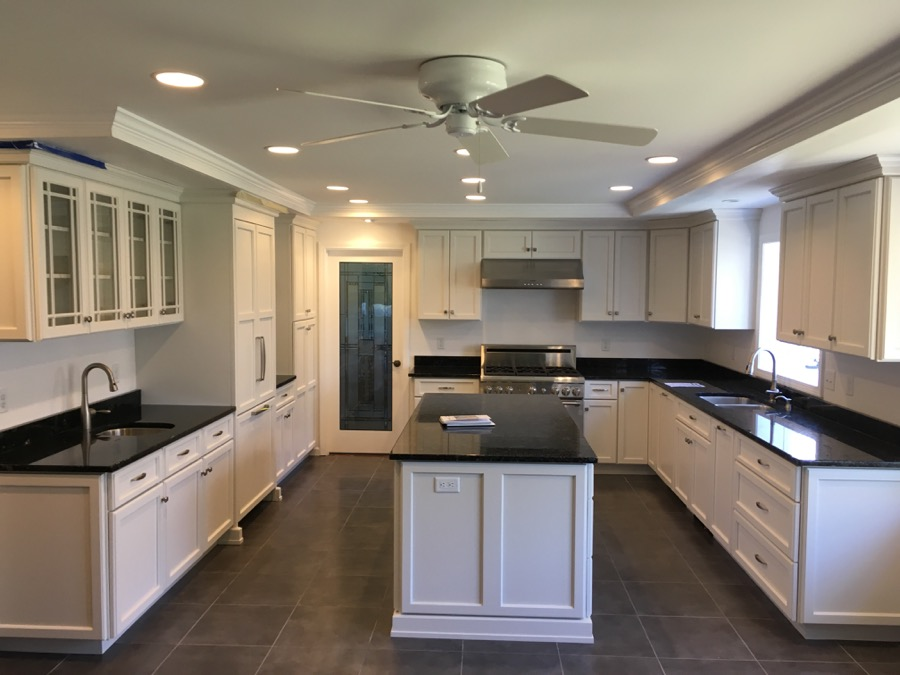 Kitchen Remodeling Contractors - Danbury, CT