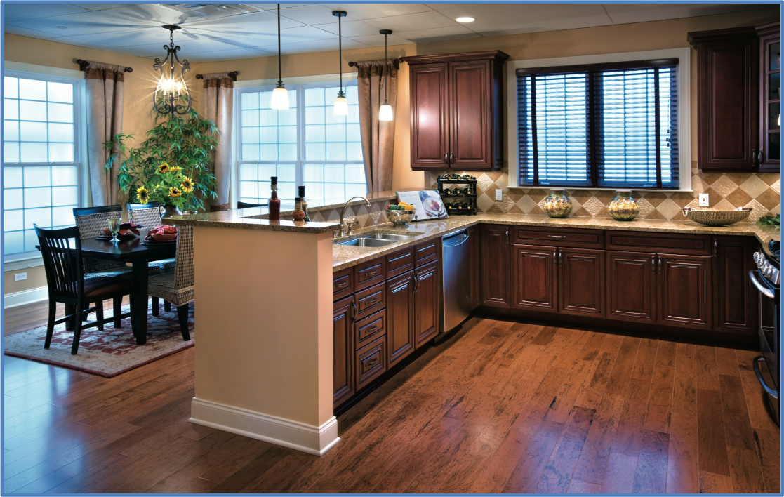 Kitchen Remodeling Contractor, Fairfield County