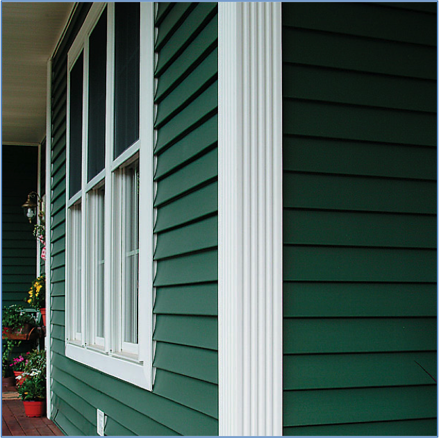 Siding Replacement - Fairfield County, CT