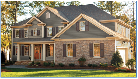 Siding Contractors - Fairfield County / Southern Litchfield County, CT